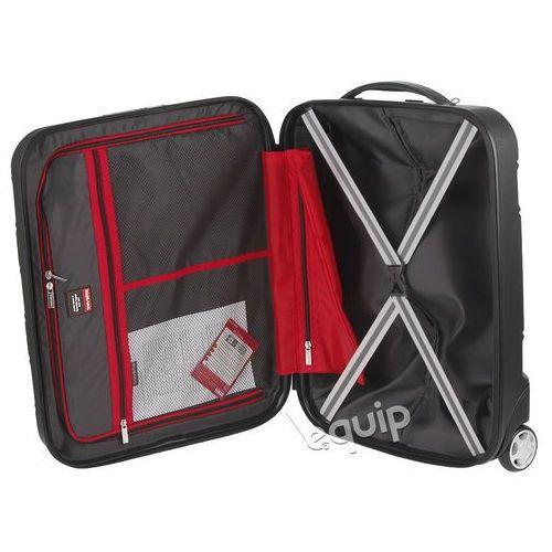 OKAZJA - Zestaw walizek  move - czarny od producenta Travelite