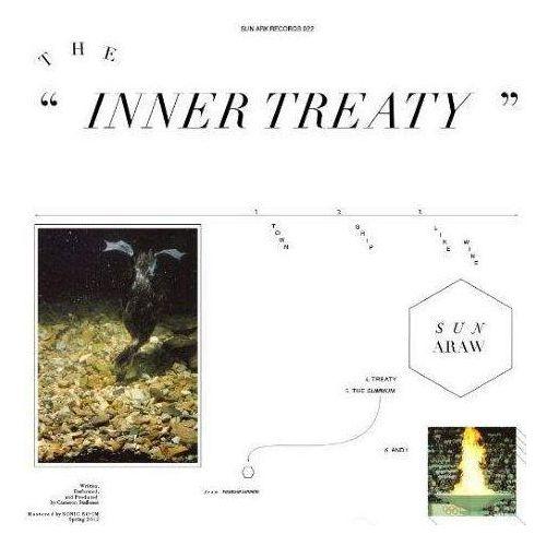 Sun Araw - Inner Treaty, The - Wykorzystaj kod rabatowy ij5o836q - kupuj jeszcze taniej! (0781484502210)
