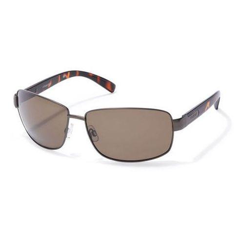 Okulary słoneczne  p4218 contemporary polarized 9b9/ig marki Polaroid