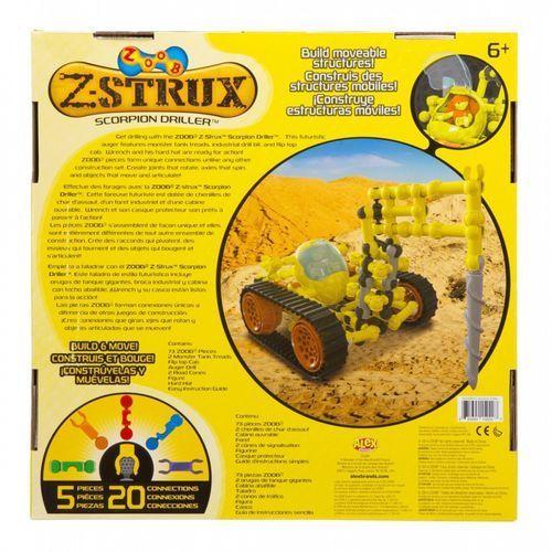 Klocki Z-Strux Scorpion Driller