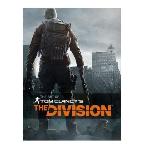 Art Of Tom Clancy's The Division, Mcvittie, Andy