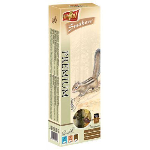 smakers premium dla burunduka - darmowa dostawa od 95 zł! marki Vitapol