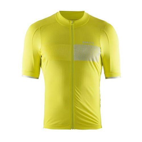 CRAFT Verve Glow 1904995-2605 - męska koszulka rowerowa