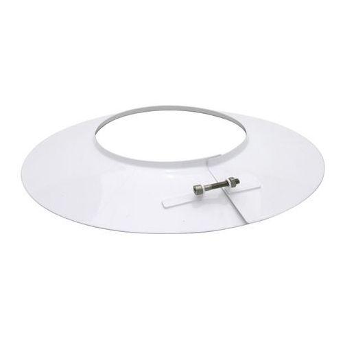 Osłona 80/125 mm biała marki Spiroflex