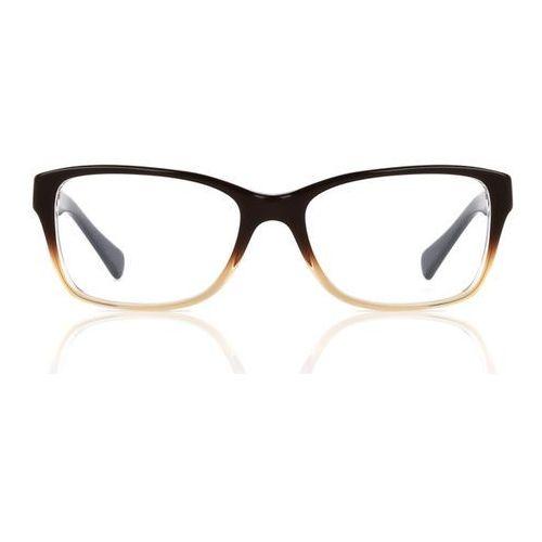 Okulary korekcyjne ra7064 bandana 1444 marki Ralph by ralph lauren