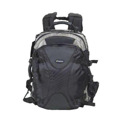 Plecak ARKAS BP 01 Czarno-szary (6926420381243)