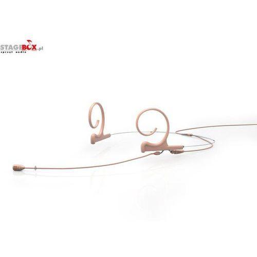 fid88f10-2 - d:fine dual-ear, kardioida, beż marki Dpa