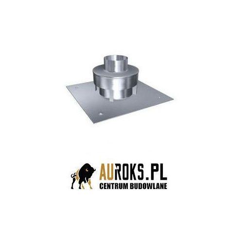 Mk żary Mk mks / mkks / mkszi dhkk płyta dachowa z przewietrzeniem fi 120 mm