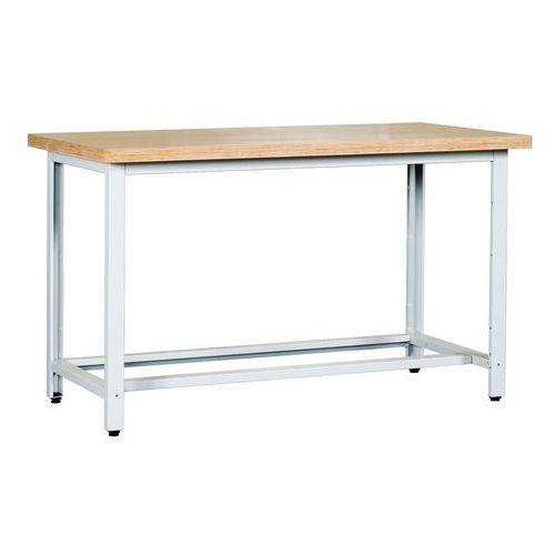 Stół warsztatowy 2-modułowy WS2-00