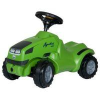 ROLLY TOYS rollyMinitrac Jeżdzik Traktor Deutz-Fahr Agrokid 230, kup u jednego z partnerów