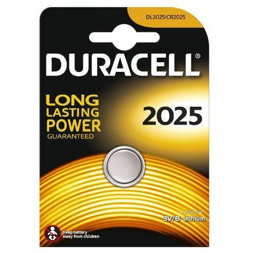 Specjalistyczna litowa bateria pastylkowa 2025 - duracell 1 szt. marki Energizer