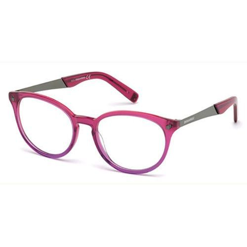 Dsquared2 Okulary korekcyjne  dq5182 frankfurt 072