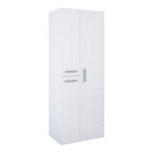 ELITA słupek Kwadro Plus 60 3D white 166720, 166720