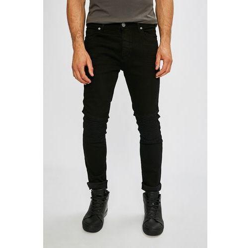 - jeansy kestrel, Brave soul