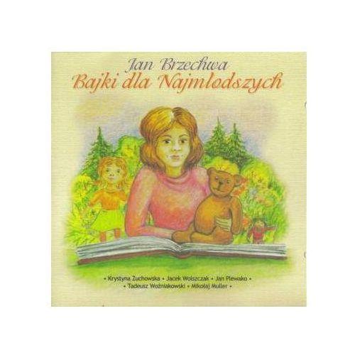Bajki Brzechwy - Praca Zbiorowa (Płyta CD) (5906409110447)
