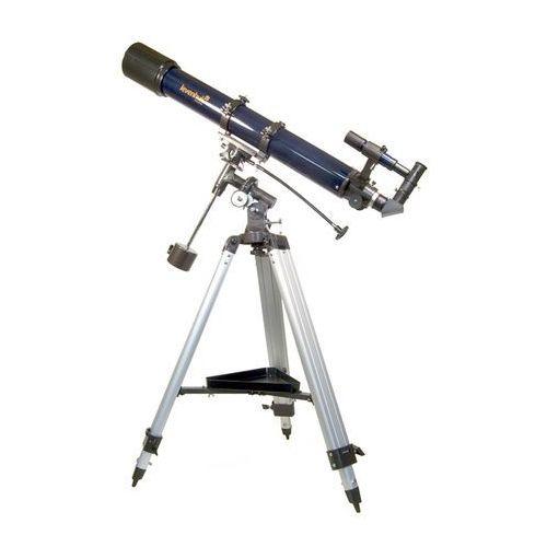 Teleskop Levenhuk Strike 900 PRO 65572 - odbiór w 2000 punktach - Salony, Paczkomaty, Stacje Orlen (0611901509334)