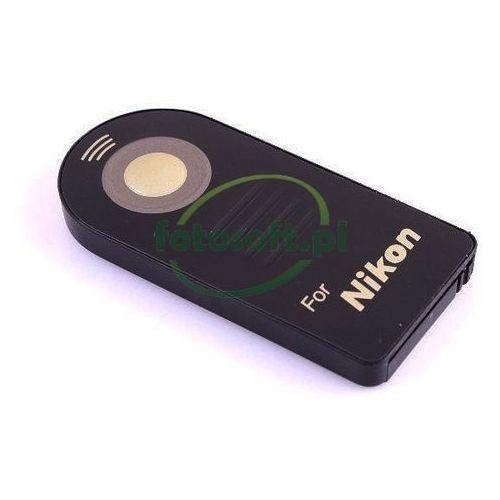 Pilot ML-N do Nikon zamiennik Nikon ML-L3