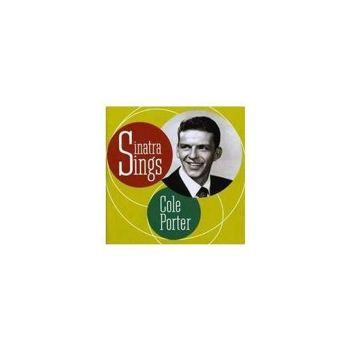 Sinatra Sings Cole Porter z kategorii Podręczniki, nuty