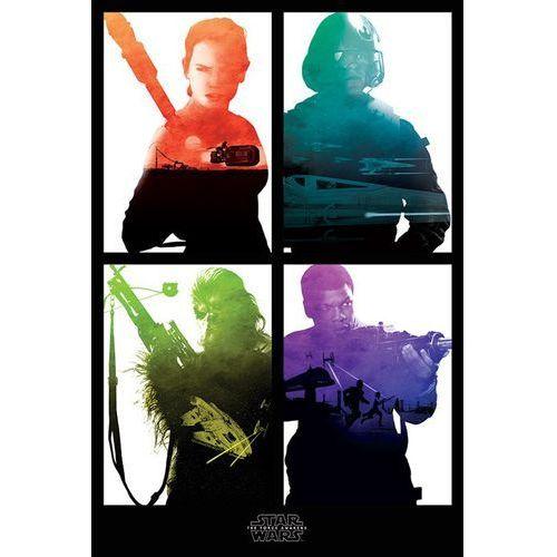 Star Wars The Force Awakens Rebelianci - plakat, PP33660 (5546615)