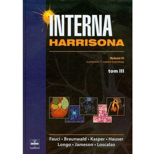 Interna Harrisona T3
