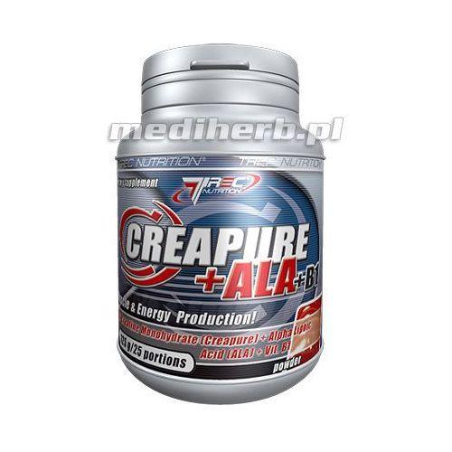 Trec Creapure + ALA + wit. B1 - 250 g, 252