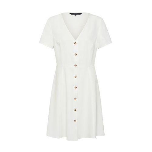 VERO MODA Letnia sukienka 'ANNA' biały (5713757886401)