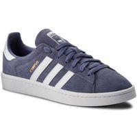 Buty adidas - Campus AQ1089 Rawind/Ftwwht/Crywht, kolor niebieski
