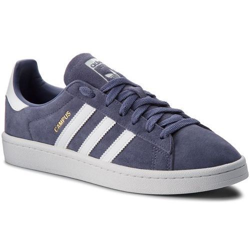 Buty - campus aq1089 rawind/ftwwht/crywht marki Adidas