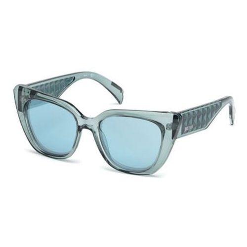 Okulary Słoneczne Just Cavalli JC 782S 90X