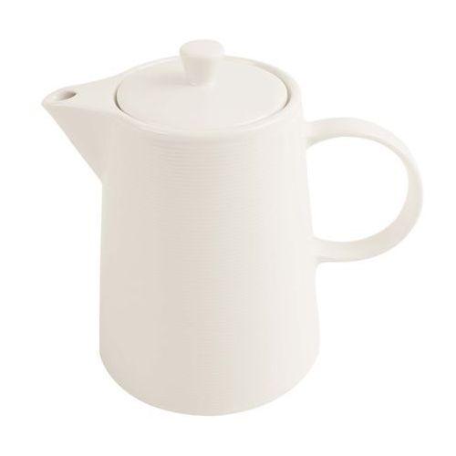 Dzbanek porcelanowy poj. 850 ml line marki Porland