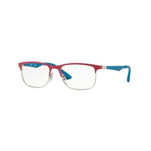 Okulary korekcyjne ry1052 4058 marki Ray-ban junior