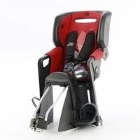 Britax-rÖmer Fotelik rowerowy romer jockey 3 comfort britax- kolor czerwono-granatowy 2020