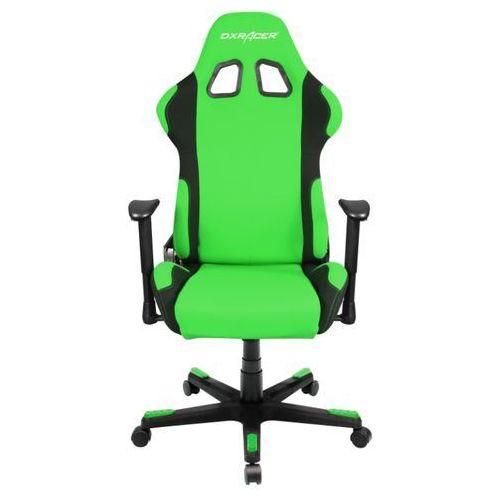 Fotel oh/fd01/en tekstylny marki Dxracer