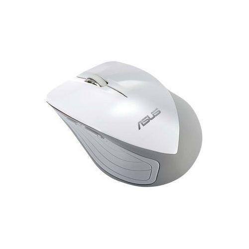 Asus WT465 Optical Mouse Biała - blisko 700 punktów odbioru w całej Polsce! Szybka dostawa! Atrakcyjne raty! Dostawa w 2h - Warszawa Poznań (4716659948292)