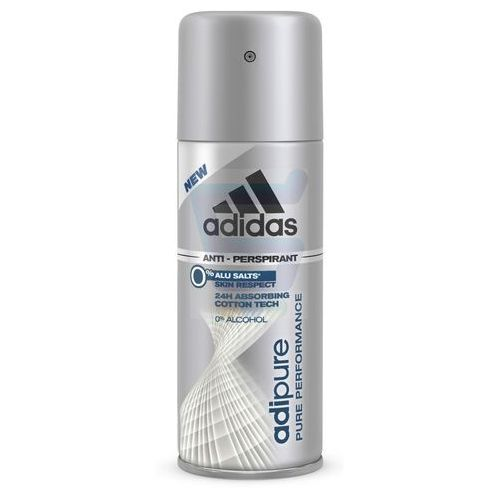 Adidas  men adipure dezodorant spray 150ml