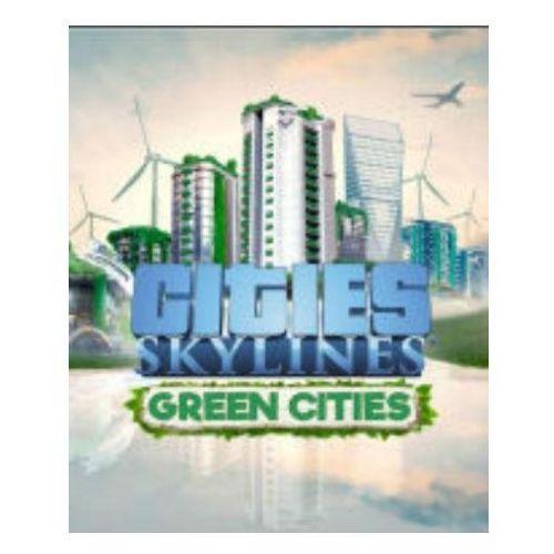 Cities Skylines Green Cities (PC)