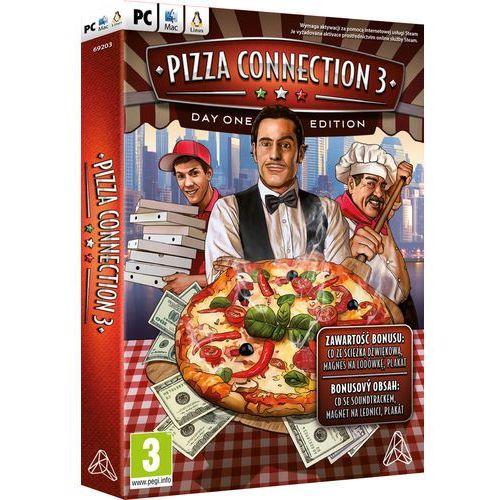 PIZZA CONNECTION 3 (PC)