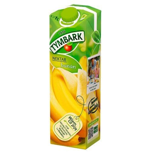 TYMBARK 1l Nektar banan