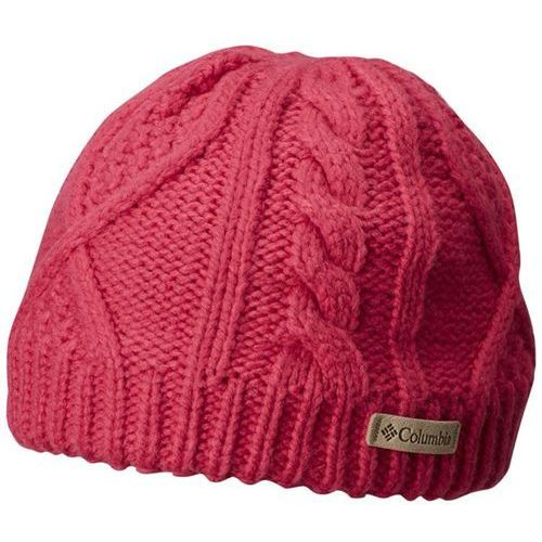 Columbia youth cable cutie™ beanie cactus pink - 612 (0191454895684)