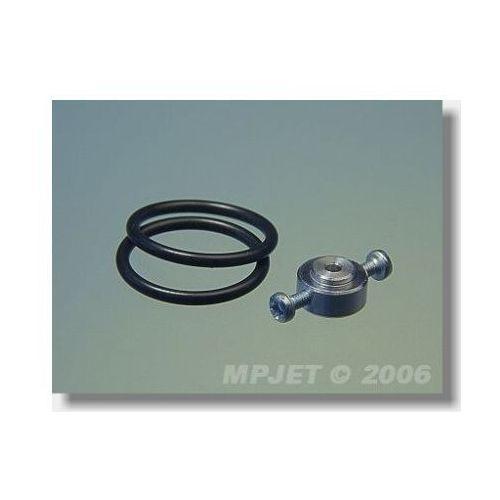 Piasta śmigła z o-ringiem 9,6/2,3mm MP-JET
