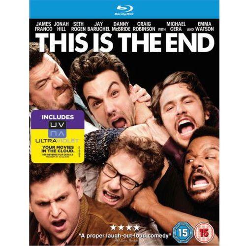 To już jest koniec [Blu-Ray|UV] z kategorii Komedie