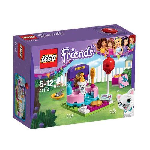 Lego FRIENDS Imprezowe stylizacje (party styling) 41114