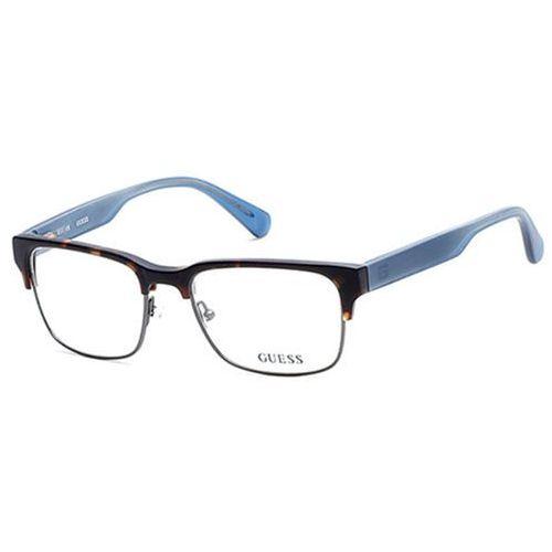 Okulary Korekcyjne Guess GU 1894 056
