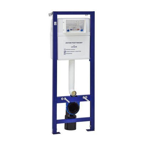 Stelaż WC Cersanit Vector