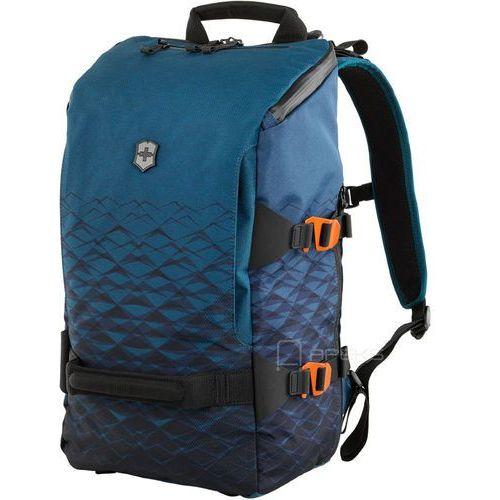 Victorinox Vx Touring Backpack plecak miejski - Dark Teal