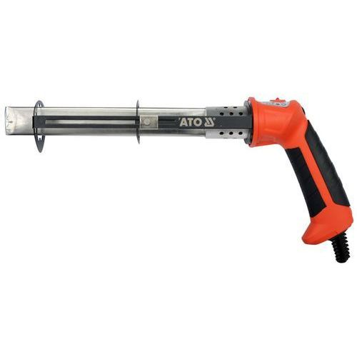 Noż do styropianu YATO YT-82190 termiczny + DARMOWY TRANSPORT!