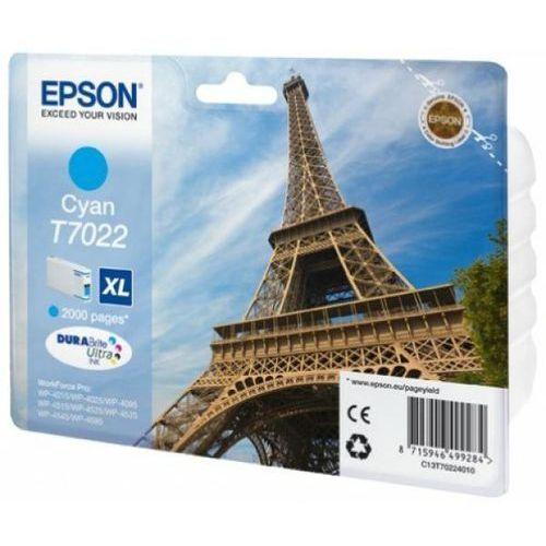 Epson T7022 - produkt w magazynie - szybka wysyłka! ()