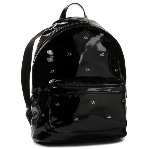 Plecak ARMANI EXCHANGE - 942572 0P175 66420 Black/Nickley