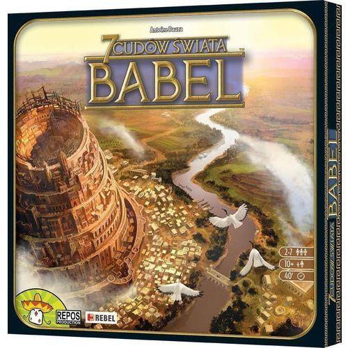 7 Cudów Świata: Babel, 129133