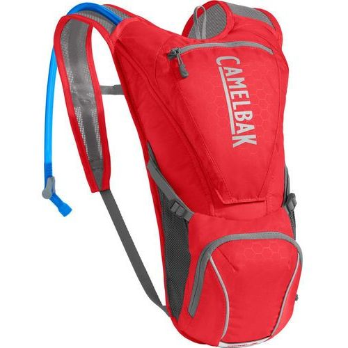 Camelbak rogue plecak czerwony 2018 plecaki rowerowe